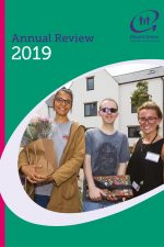 Mount Green Annual Report 2019
