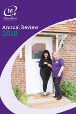 Mount Green Annual Review 2018
