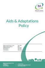 aids and adaptations